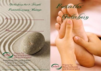 üarship massage selber machen